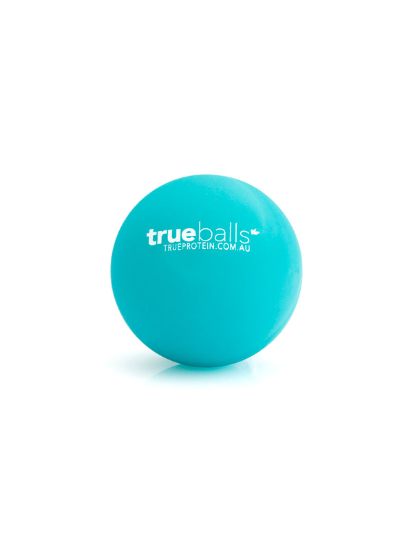 True Lacrosse Ball