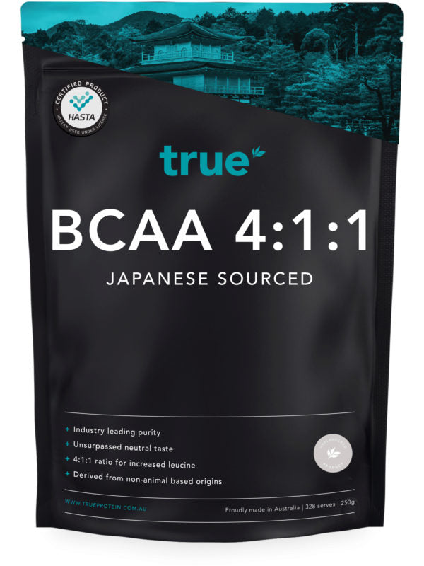 HASTA Japanese BCAA 4:1:1