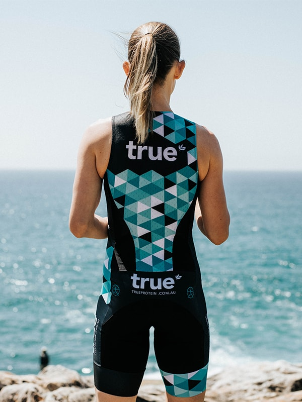 Female Ultra Tri Suit - Sleeveless