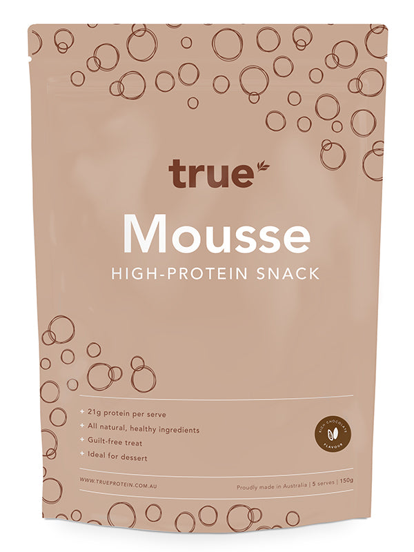 Protein Mousse