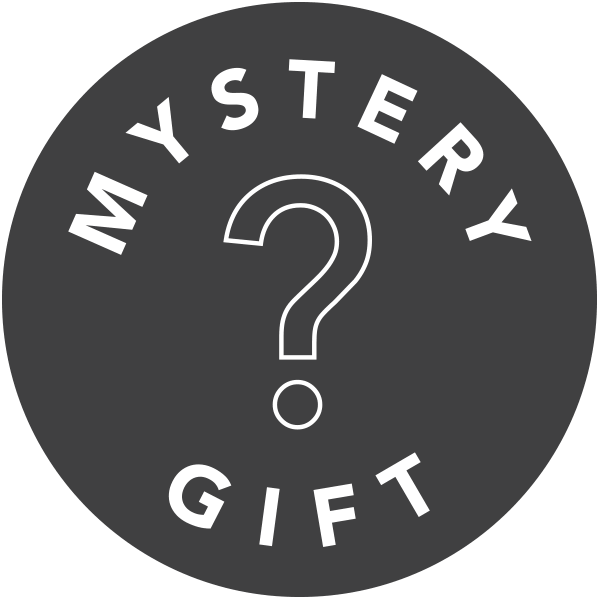 Mystery Gift - 3