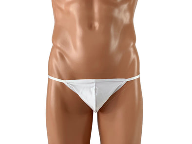 Men's Low Rise Bikini