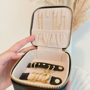 Malibu Jewelry Travel Case