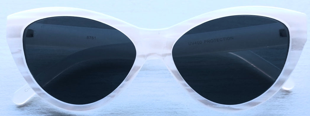 Hollywood Cat Eye Sunglasses
