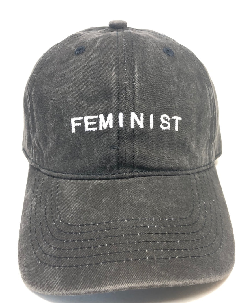 Feminist Hat - Show your determination!