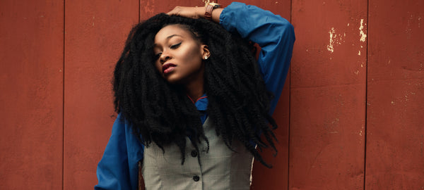 4 Amazing Natural Hair Care Ingredients Everyone Should Try