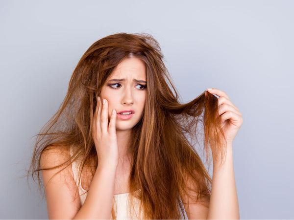 Home Remedies For Dry Hair That Work