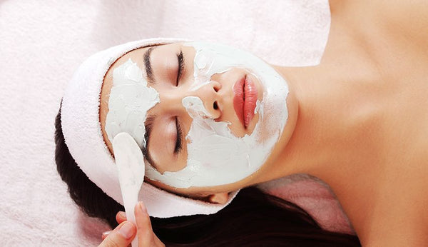 How to do a Facial at Home