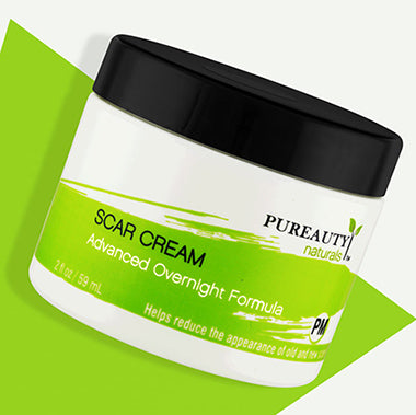 Discounted scar cream