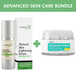 Advanced Skin Care Bundle