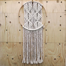 Load image into Gallery viewer, Karadow - Macrame wall hanging