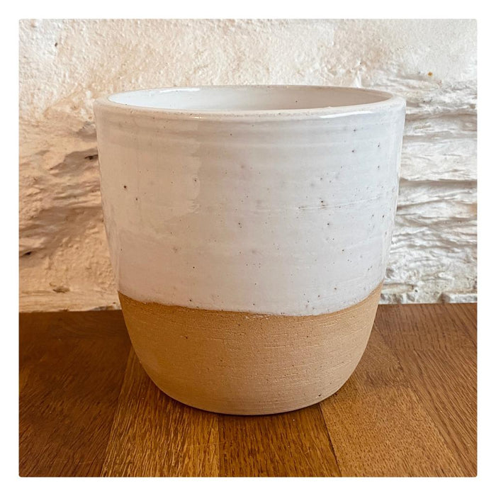 Ceramic Pot - large