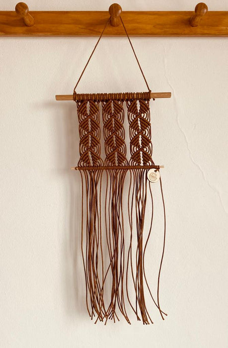 Macrame Wall Hanging - Skantlyn
