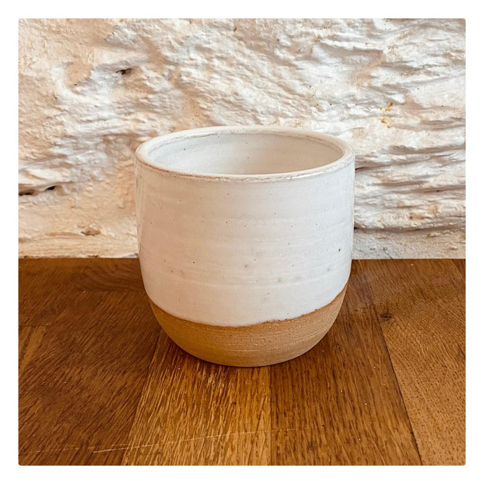 Ceramic Plant Pot - small