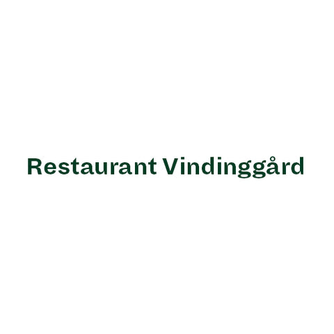 Restaurant Vindinggård – Traditionel Julebuffet