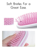 Anti-Static Electric Hair Brush