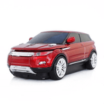 3D Wireless SUV Car Shape Mouse - dv8accessories.com