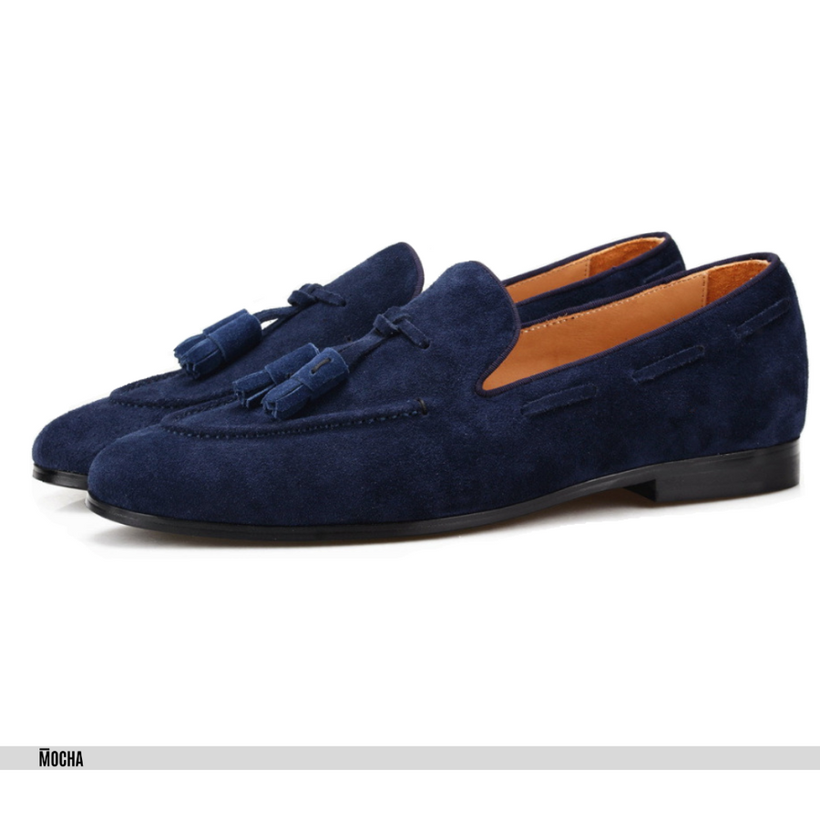 Venizia Signature Roberta Pini Royal Blue