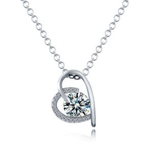 Mother's Love Charm Necklace