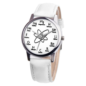 The Chemist Watch