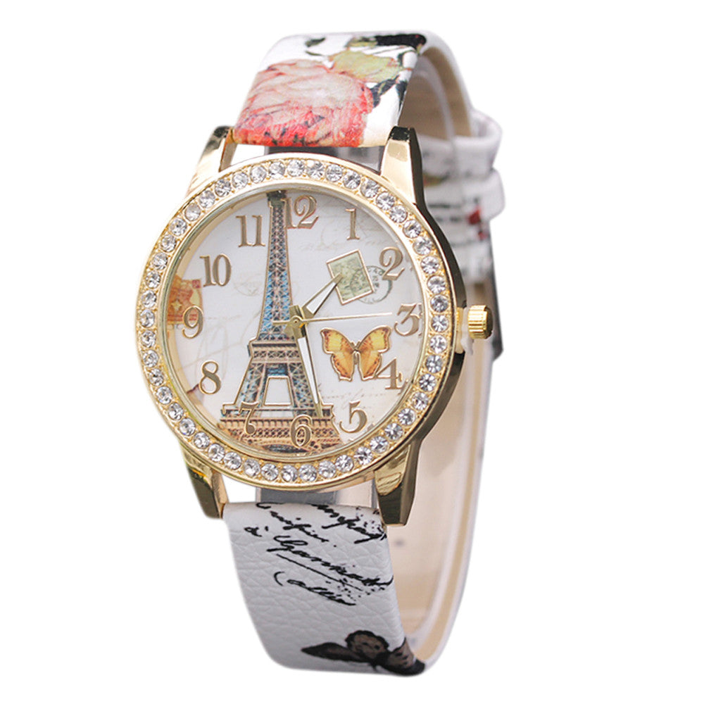 BeauParis Watch