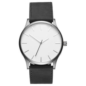 Harrison Leather Watch