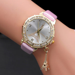 Winsome Paris Watch