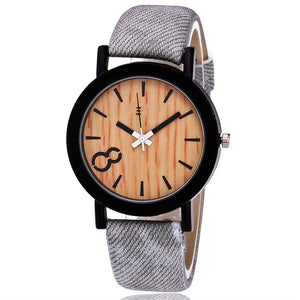 the 8 Wood Watch