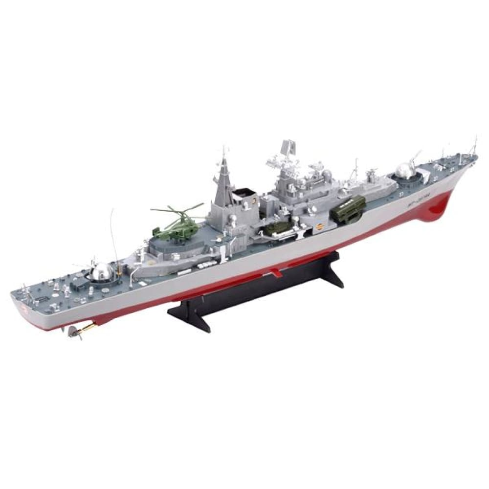 31 1:115 Destroyer Remote Control Electric Battle RC Ship