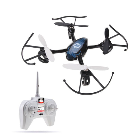 Holy Stone HS170 Predator Mini RC Helicopter Drone 2.4Ghz 6-Axis Gyro 4 Channels Quadcopter