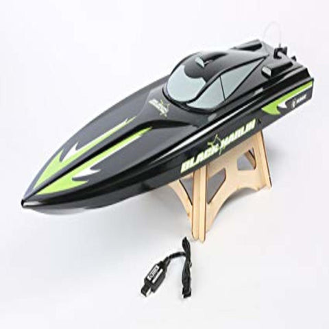 Image of Black Marlin RTR Boat