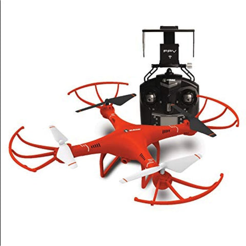 Centry FPV HD Video Cam Drone with 2 Batteries