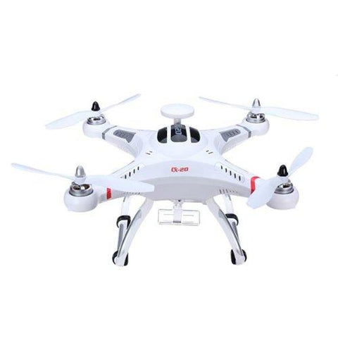 Cheerson CX-20 Auto-Pathfinder FPV RC Quadcopter With GPS RTF