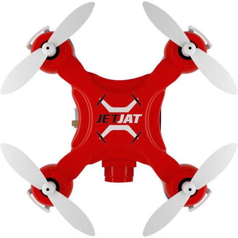 Mota Jetjat Nano - C Camera and Video Drone (RED)