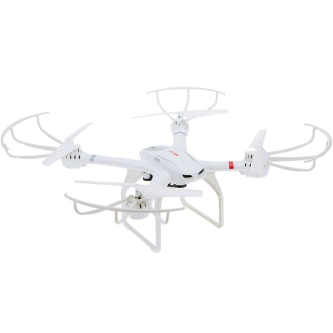 Quadcopter 2.4g 6-axis RC Drone