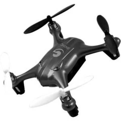 The Ematic Nano Quadcopter Drone with HD Camera