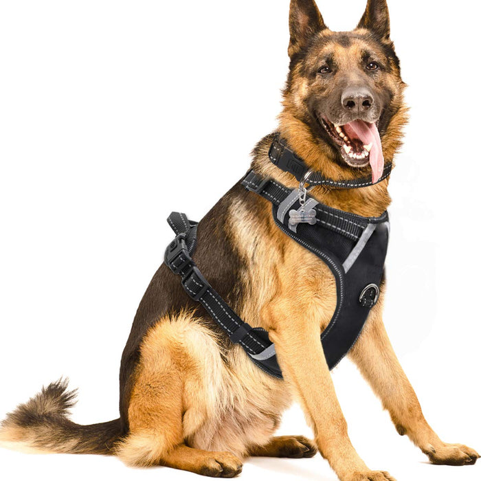 SafePet No-Pull Harness