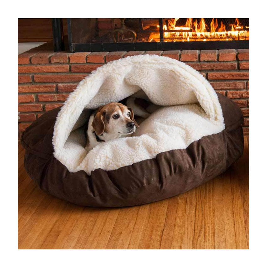 Warmy™ Pet Bed