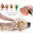 Handheld Pet Shower Sprayer & Bathing Massage