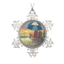 Load image into Gallery viewer, Ornament by James Coleman, A Day Of Rest