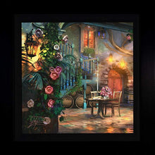 Load image into Gallery viewer, A Magic Place by Joel Payne (framed metal print)