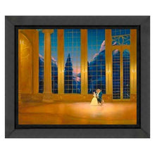 Load image into Gallery viewer, True As It Can Be by Rob Kaz (fine art poster), Disney