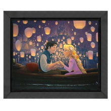 Load image into Gallery viewer, Seeing Stars by Rob Kaz (fine art poster), Disney