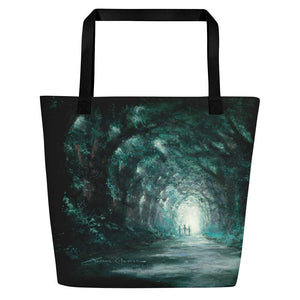Hope On The Horizon bag