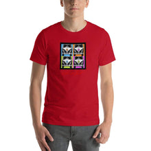 Load image into Gallery viewer, Peace Bus Tee by Allison Lefcort