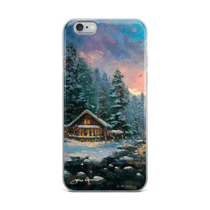 Holiday Escape phone case by James Coleman