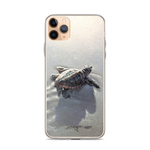 iPhone Case featuring First Light by Rodel Gonzalez