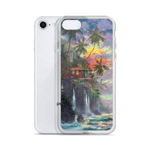 IPhone case featuring Tranquility by James Coleman