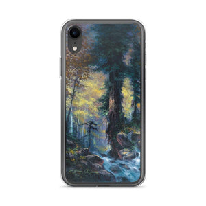 iPhone Case featuring Aspen Gold by James Coleman