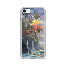 Load image into Gallery viewer, IPhone case featuring Tranquility by James Coleman